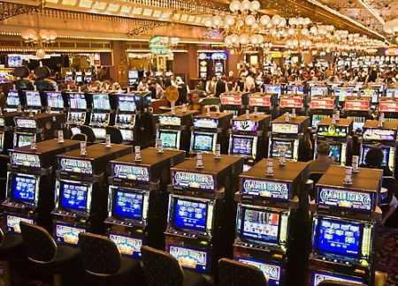 Игровые аппараты лас вегаса блэкджек азартные игры