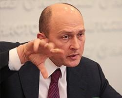 Игоря Диденко посадили на три условных года