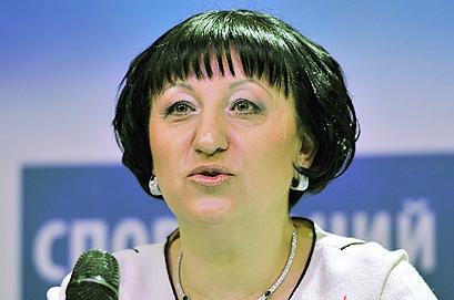 Герега будет и.о. мэра Киева до 12 июля 2012 года