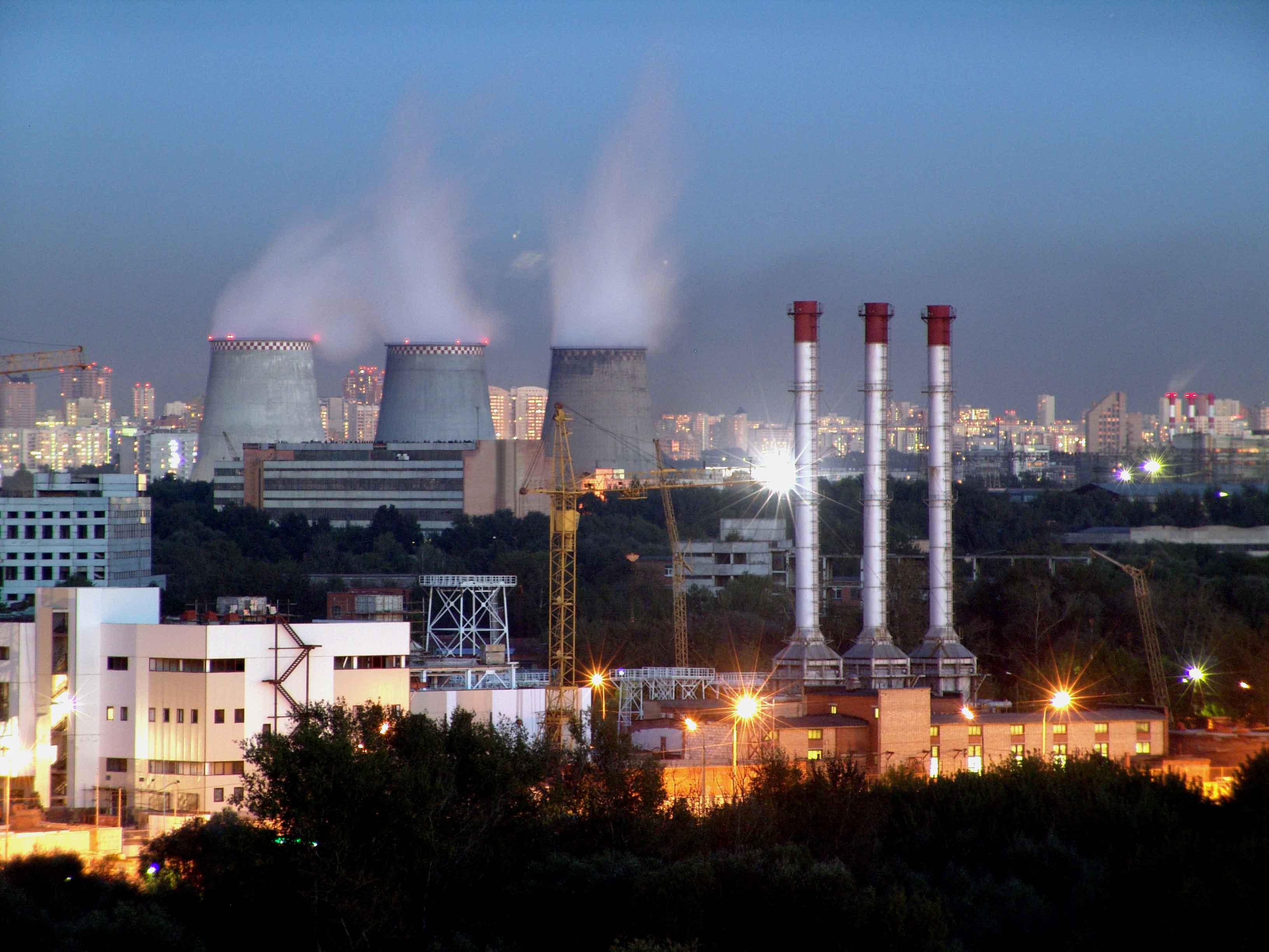 Значение и объем производства газовой промышленности География газовой промышленности мира