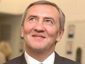 Черновецкий останется мэром до новой присяги