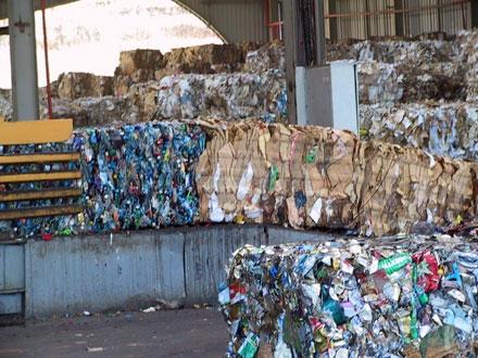 КГГА построит 5 мусорных комплекса в городе Киеве