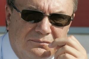 Дьявольский треугольник Януковича депутат Верховная Рада БЮТ