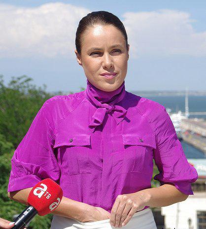 Наталья королевская голая на фото