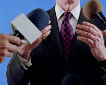 Керівники хмельницьких ЗМІ висунули свої вимоги владі