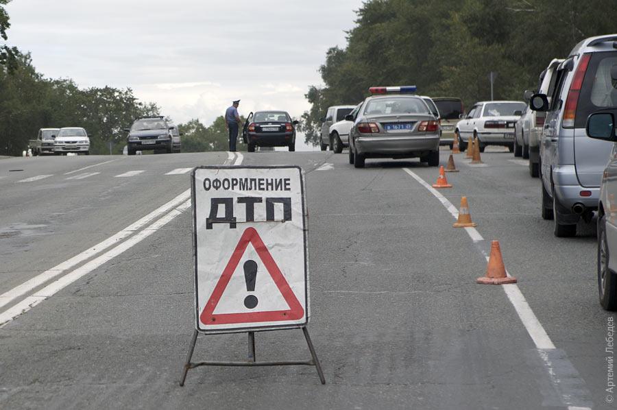 ДТП у Хмельниччині: пассажир Фольксвагена загинув на місці.