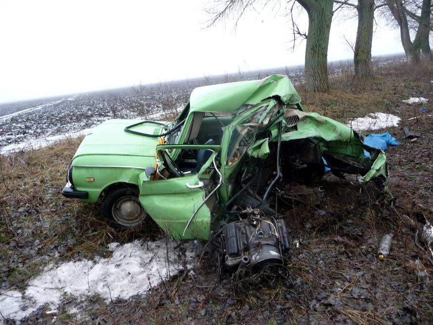 Пьяный милиционер на Лексусе раздавил машину с беременной женщиной.