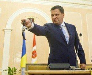 Костусев – мэр самодур и миллионер, который ставит свой отдых выше интересов города. Часть 1