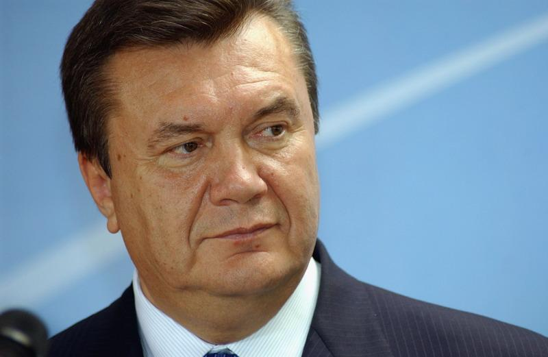 СБ Украины пригрозила Януковичу международным трибуналом