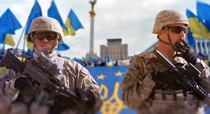 Власти ДНР готовят материалы для уголовного дела против военных НАТО