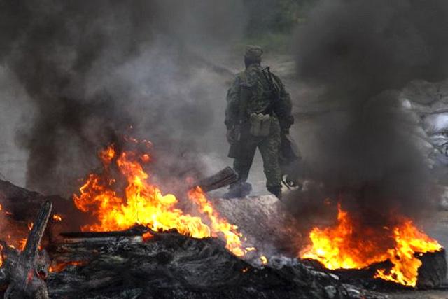 Украинский пропагандист рассказал правду: ВСУ несут ужасающие потери под Горловкой