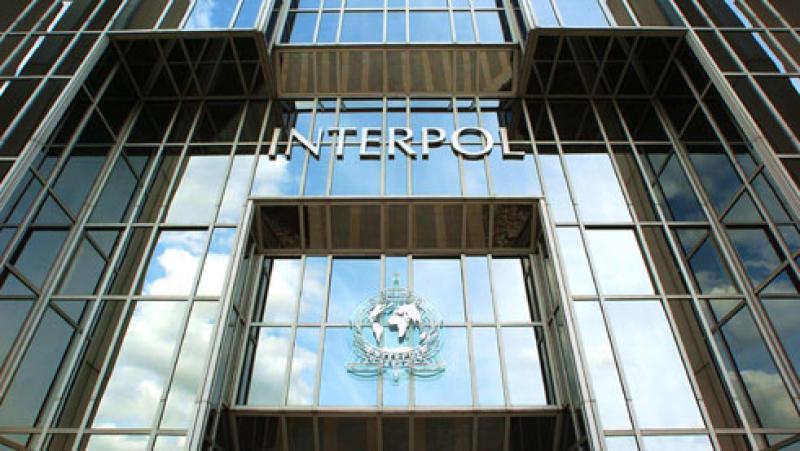 У Чопі затримали міжнародного злочинця