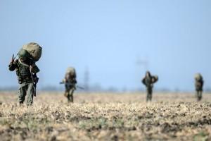 На встрече с начальником Генштаба депутаты обсудят статус погибших в Донбассе
