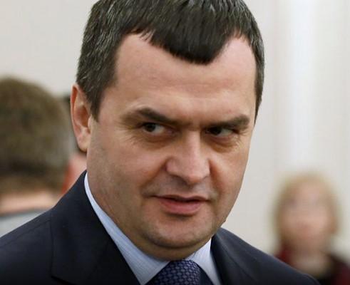Мвд украины: экстремисты должны сдать оружие, милиционеры будут стрелять