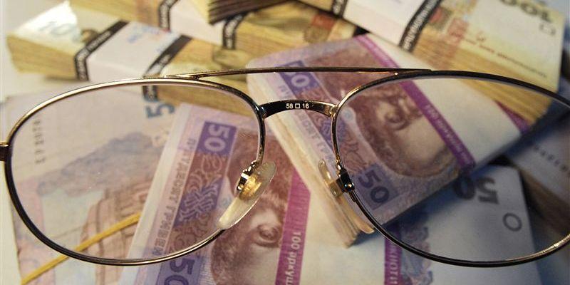 Николай Шамбир: кто будет выплачивать украинцам пенсию