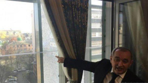 """""""Общество ожидает официальной информации о результатах расследования фактов посягательства на Генпрокурора Шокина"""", - экс-замглавы СБУ Трепак - Цензор.НЕТ 325"""