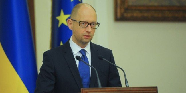 Prime Minister of Ukraine Arsenii Yatseniuk wants the National Bank of Ukraine to stabilize the situation in the forex market as soon as possible. He gave the position in his opening word at the meeting of the Cabinet of Ministers on August 27.