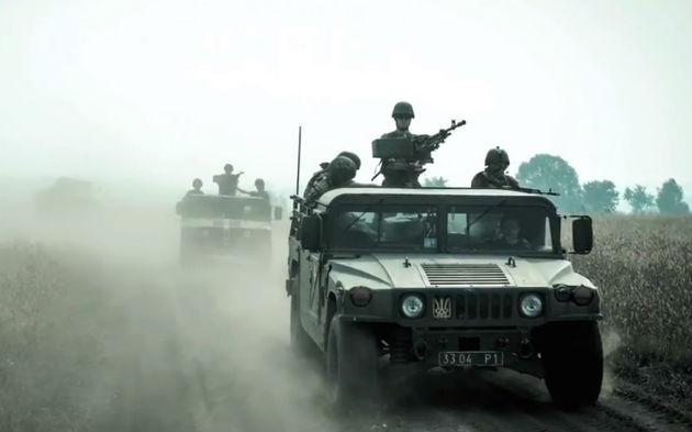 Контрактная армия Украины стремительно растет