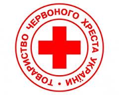 красный-крест