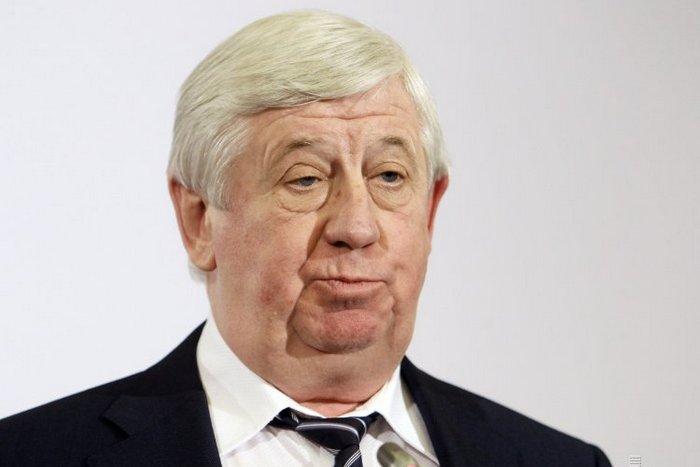 Шокин подаст всуд на корреспондентов «Схем»