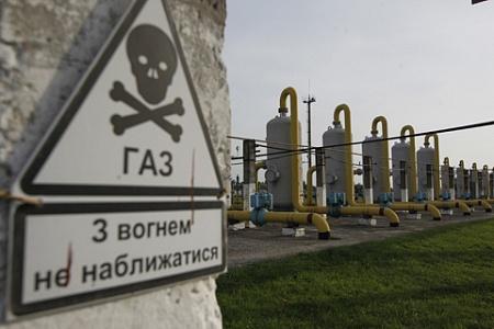 Французская компания Engie начнет работу вгосударстве Украина