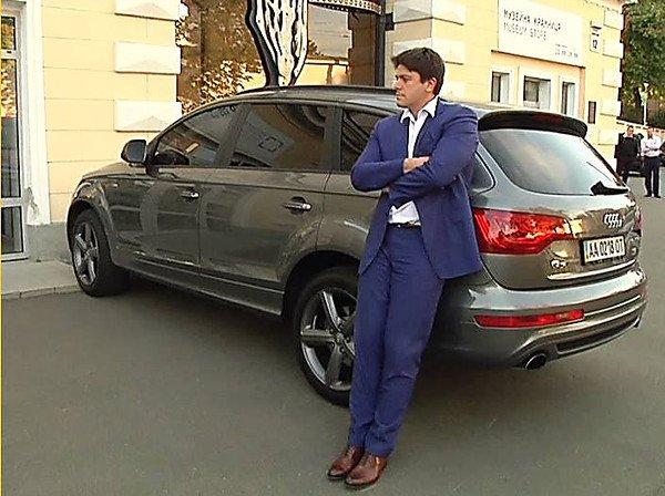 Коли Іван Вінник приїде до виборців Нової Каховки?