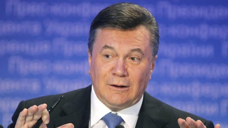 Три сотни репортеров осветят допрос Януковича врежиме видеоконференции