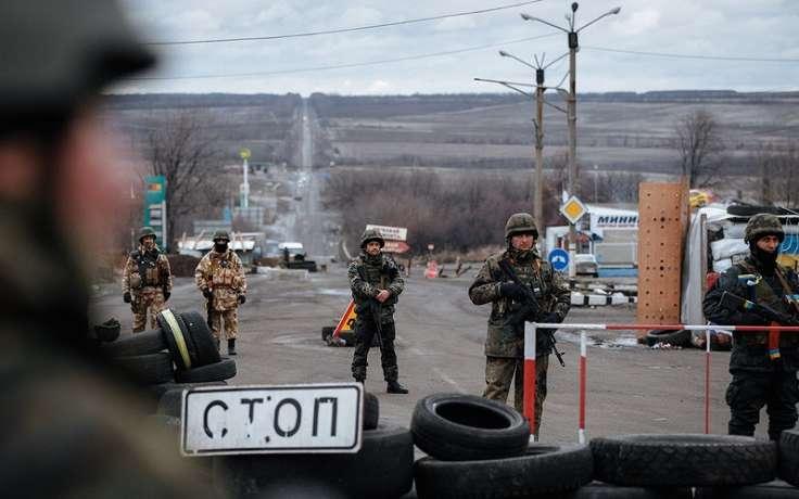 Экономику Украины затрясло от нового «сюрприза Путина»