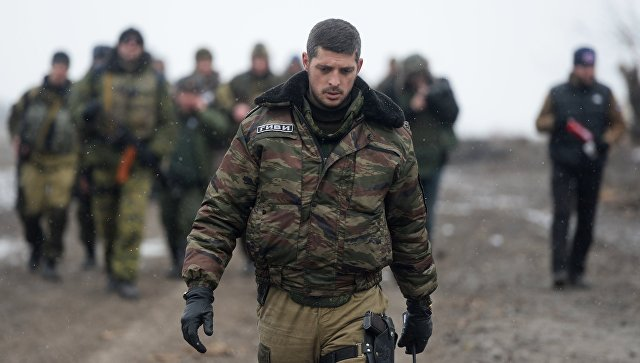 Власти ДНР: Убийц Гиви накажут «позаконам военного времени»