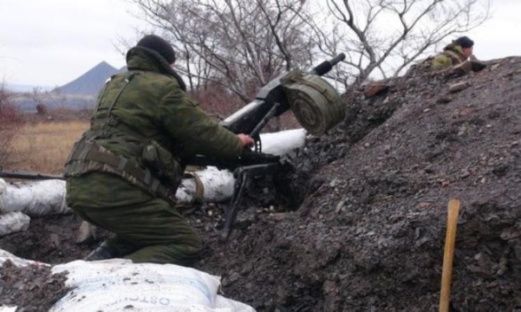 Личный дом разрушен в итоге прямого попадания снаряда впоселке Зайцево