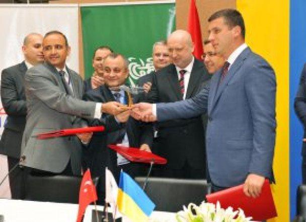 Украина договорилась осотрудничестве вразработке нового Ан-132