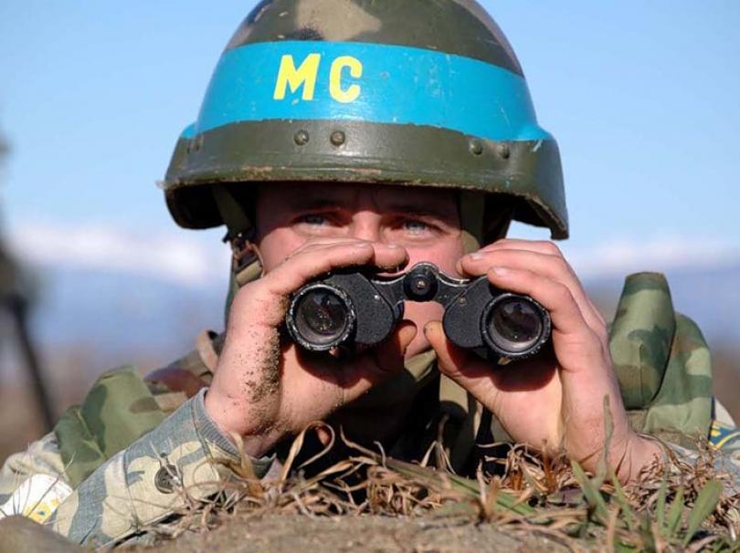 США решили предложить России план по размещению 20 тысяч миротворцев в Донбассе