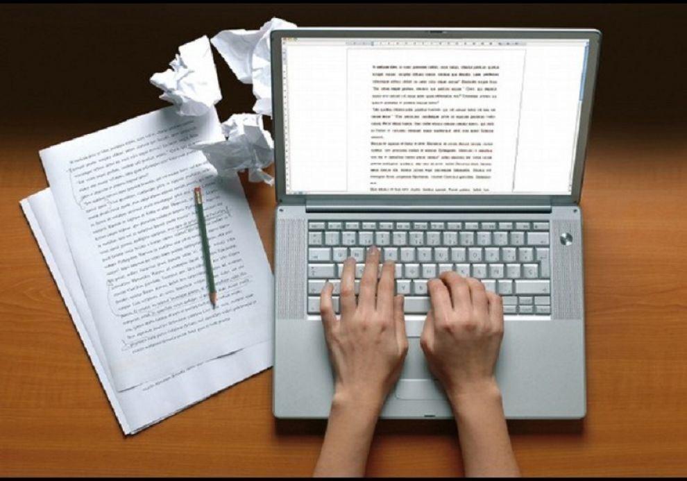 Как быстро и хорошо написать реферат