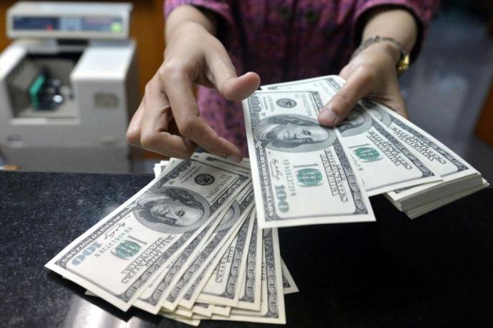 Нацбанк Украины купил $44 млн нааукционе вовторник