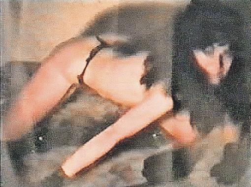 Сексуальн е оргии в сектах видео