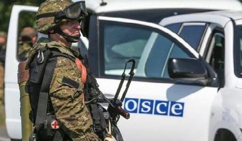 наблюдатели-ОБСЕ