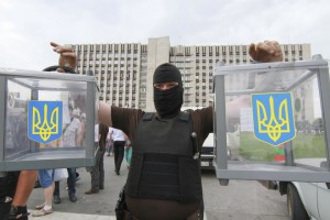 Crisis in Ukraine