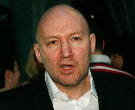 Сергей-Горовой