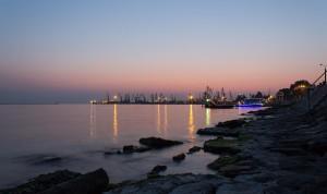 Berdyanskiy-port
