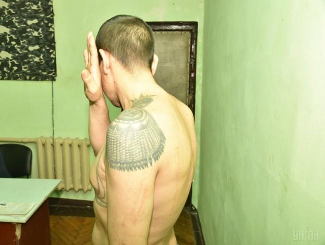 По результатам проверки были выявлены факты бесчеловечного обращения с заключенными