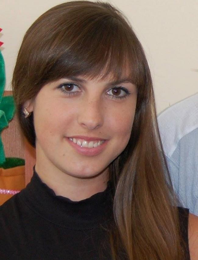 31-летняя Наталья Трила