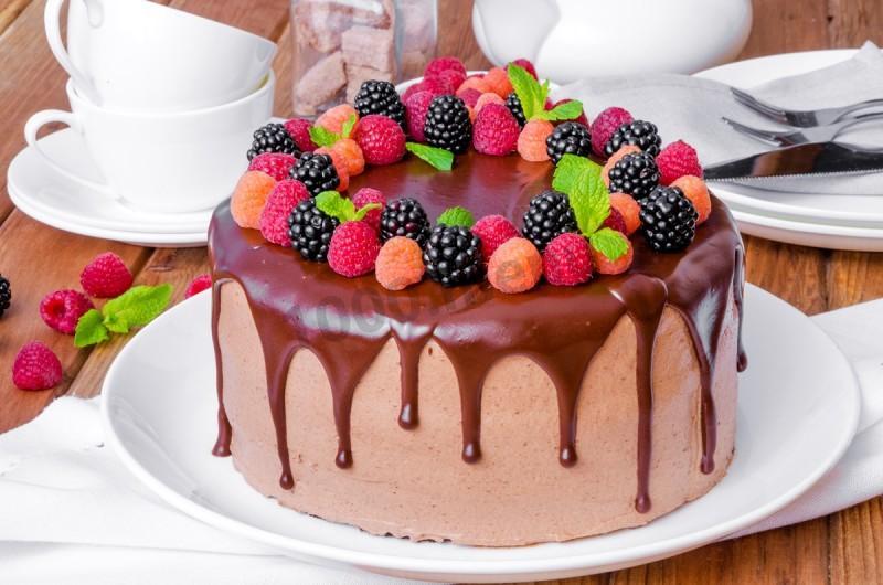рецепты торта для тех кто решил впервые испечь торт