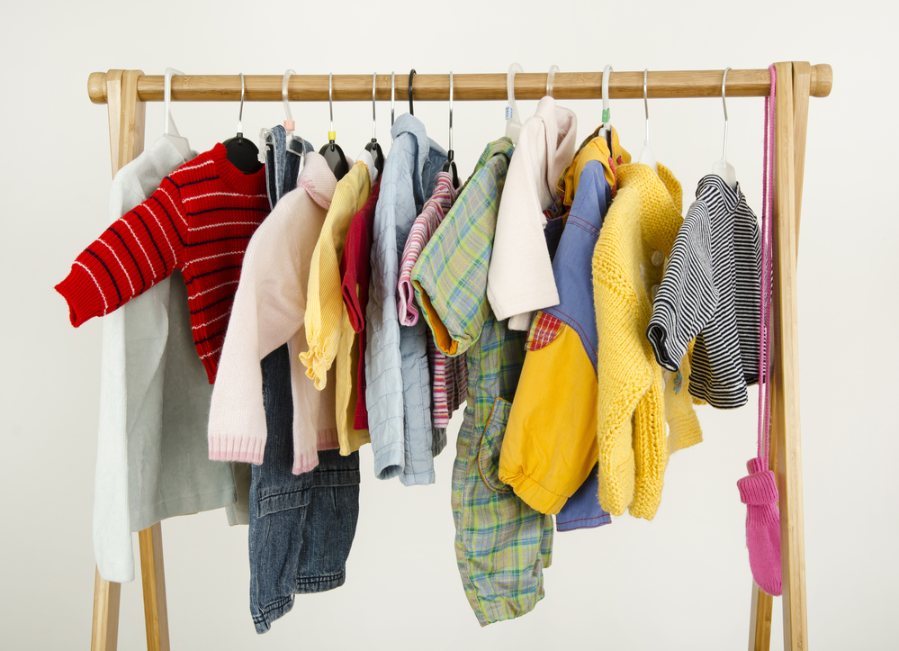 Стоит ли покупать детские вещи б у 9218a3442dd