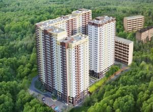 жк шевченковский квартал
