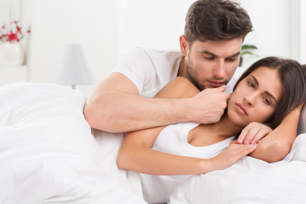 Секс по согласию